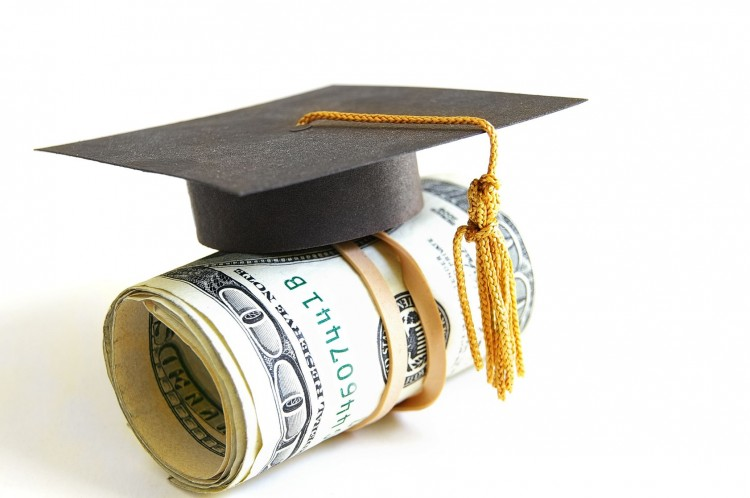 Financial Assistance For Students Who Are Doing Well