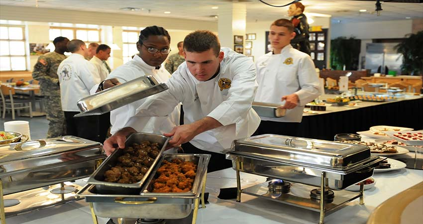The Work Prospect of Culinary Arts